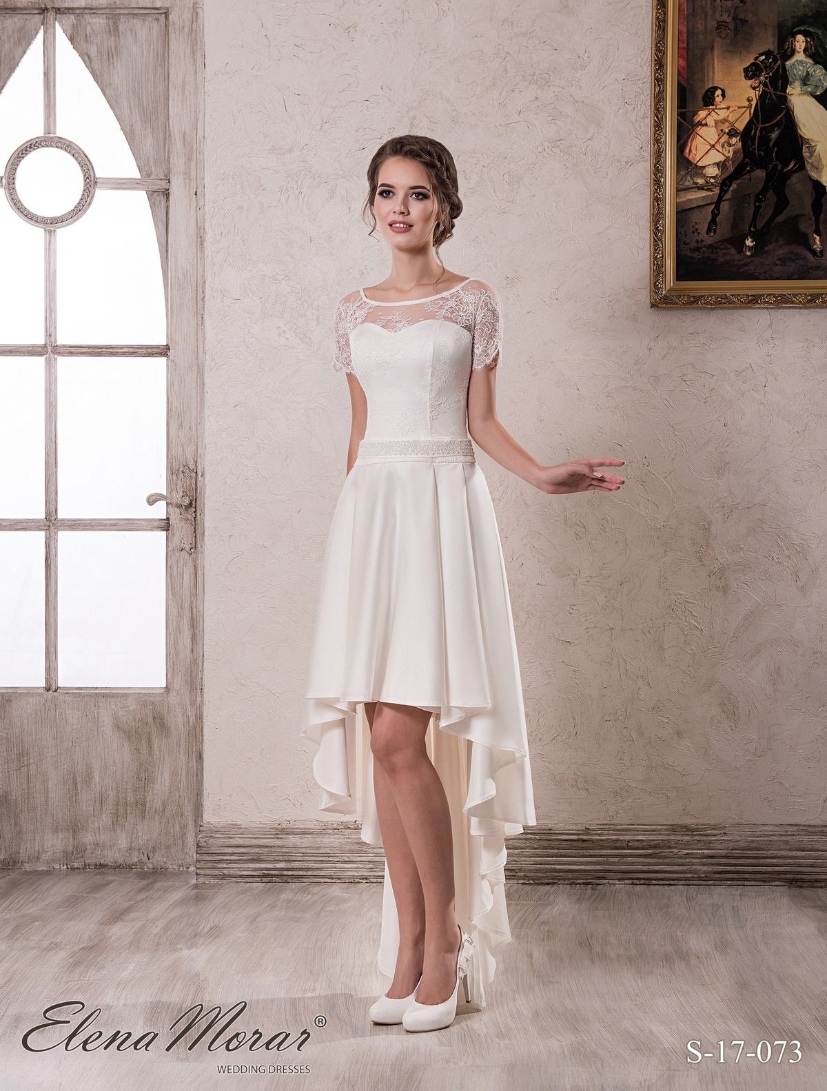 Wedding Dresses In Online Store